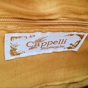 Cappelli Bags - Cappelli Straworld Coral Bag